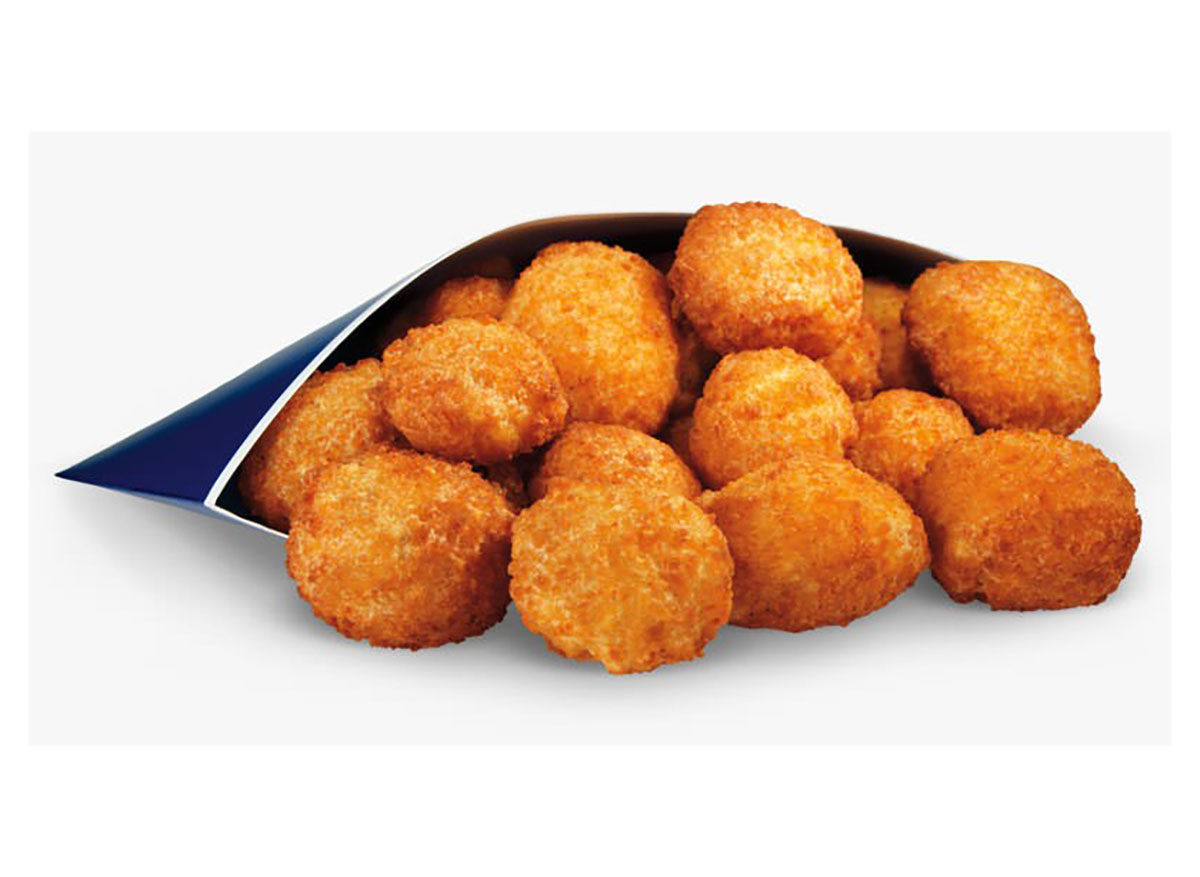 culvers cheese curds package