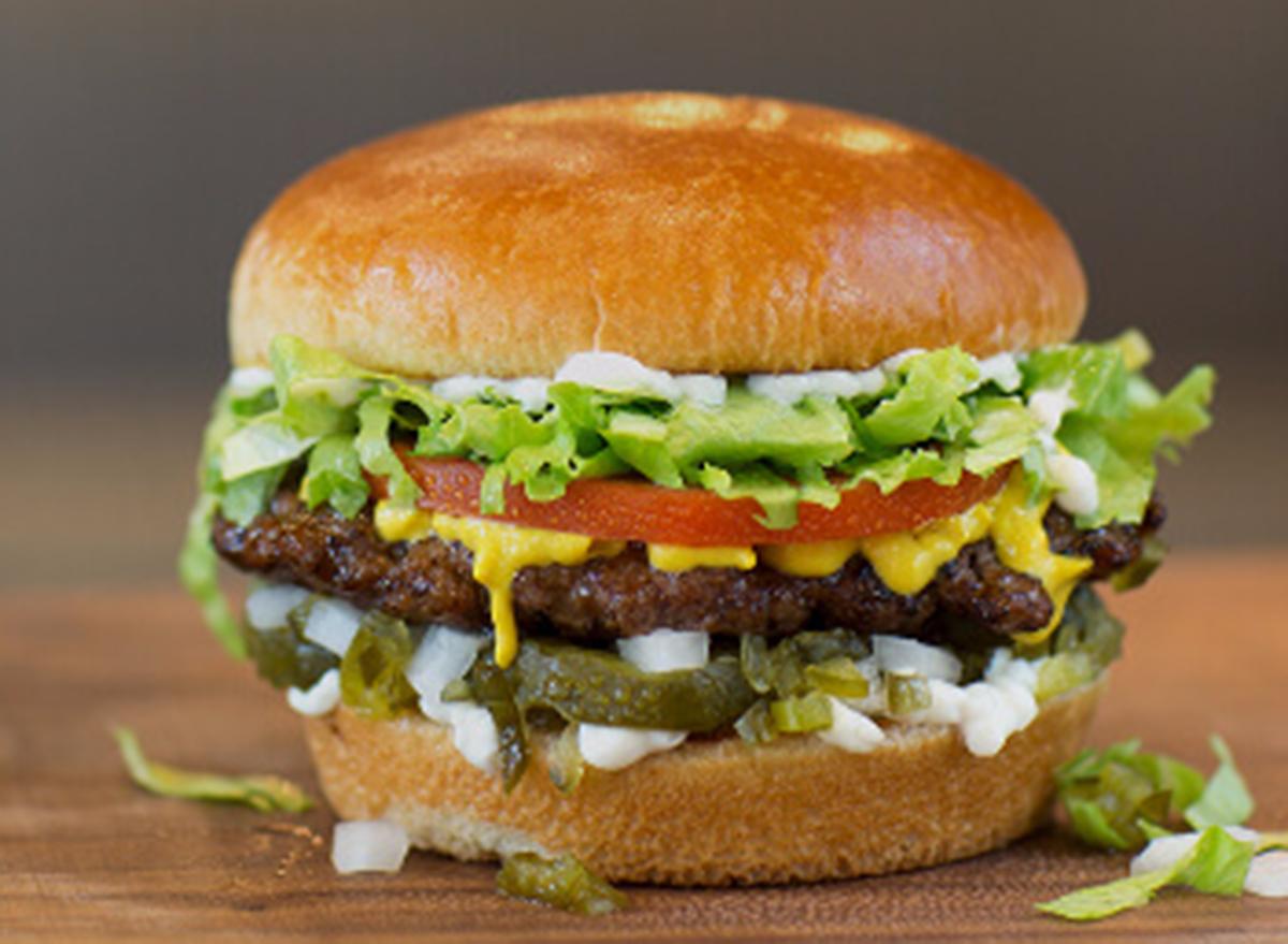 johnny rockets the original burger