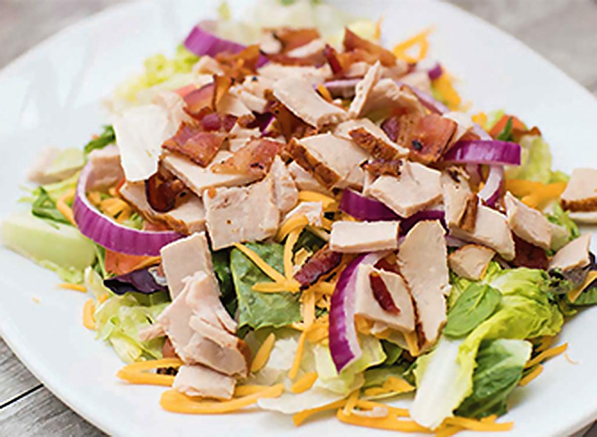 perkins turkey blt salad