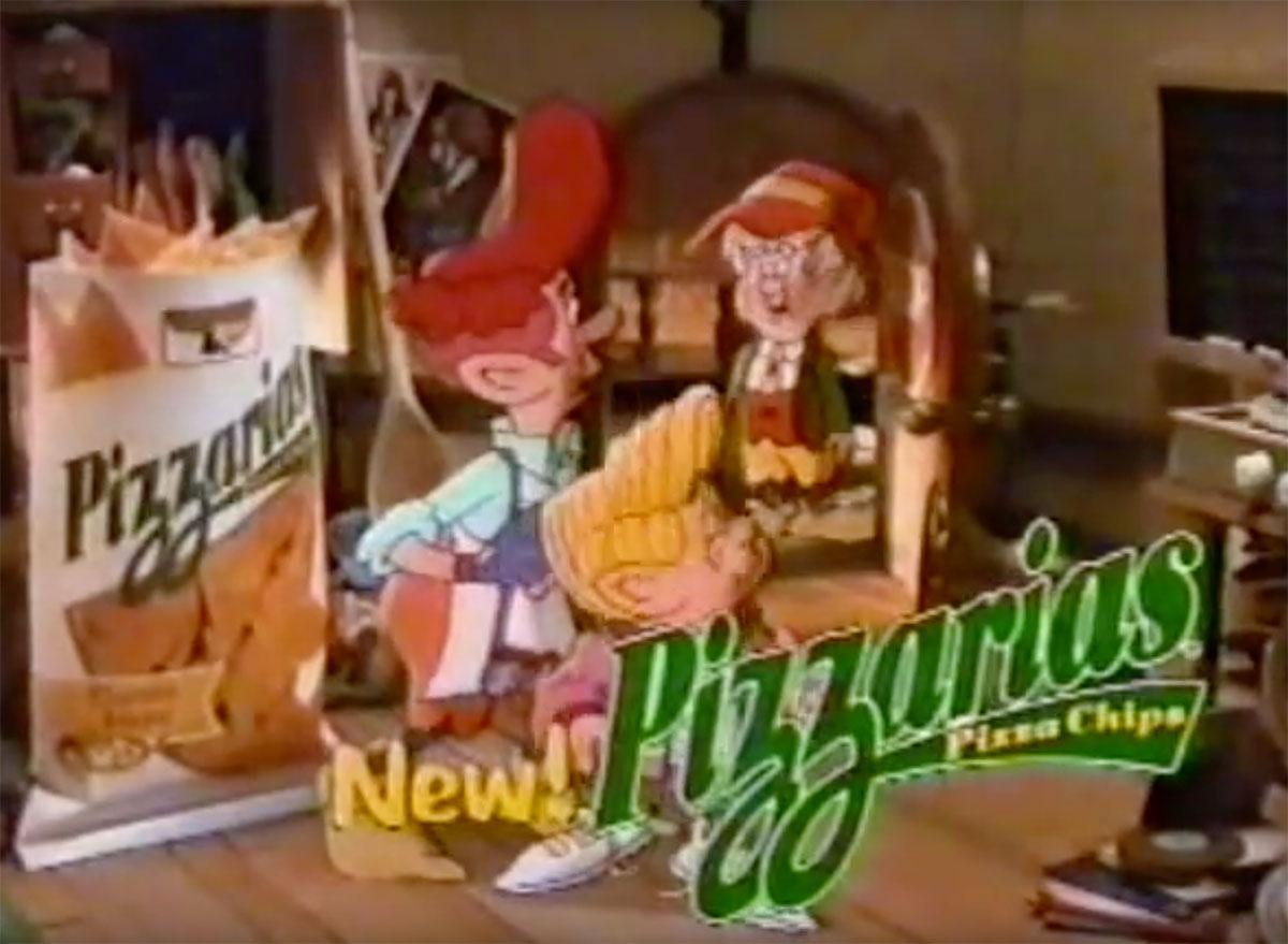 pizzarias pizza chips commercial keebler elves