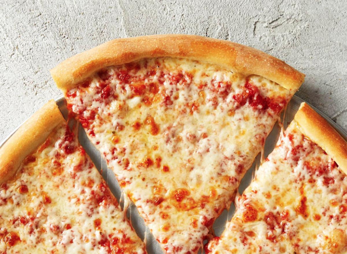 sbarro ny cheese pizza slice