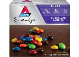 atkins chocolate candies