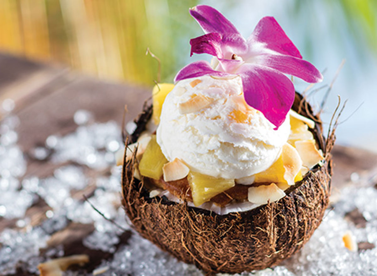bahama breeze coconut grande