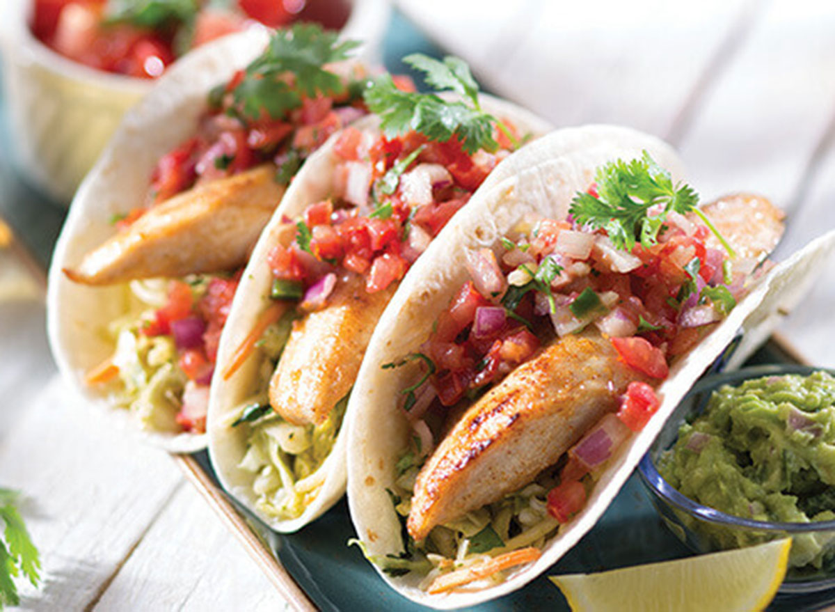 bahama breeze key west fish tacos