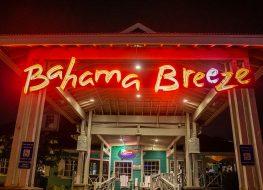 bahama breeze storefront