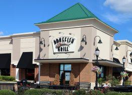 bonefish grill storefront
