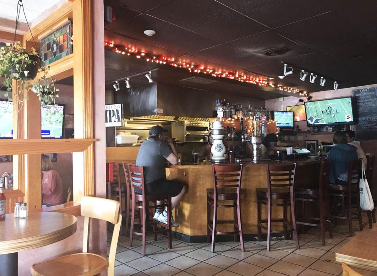 ivy tavern sports bar rhode island