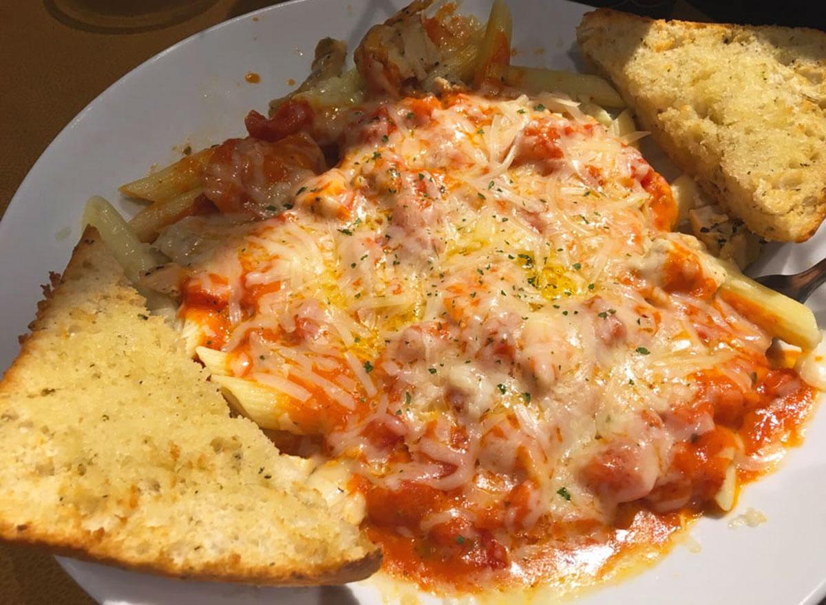 jasons deli chicken pasta primo