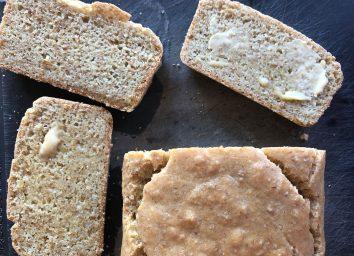 beth lipton keto bread recipe