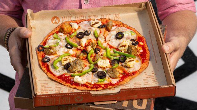 keto pizza crust blaze pizza
