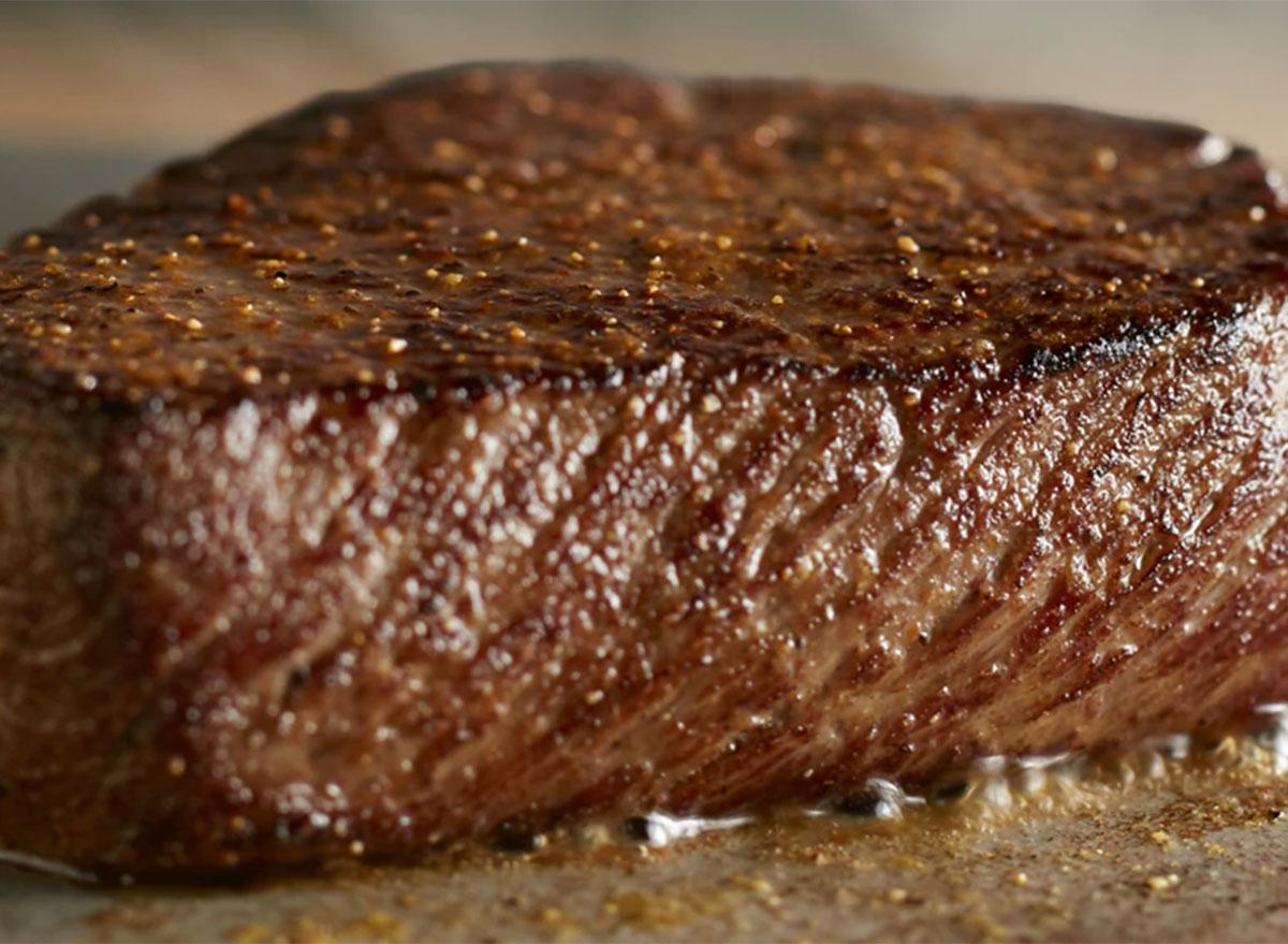 longhorn steakhouse renegade sirloin