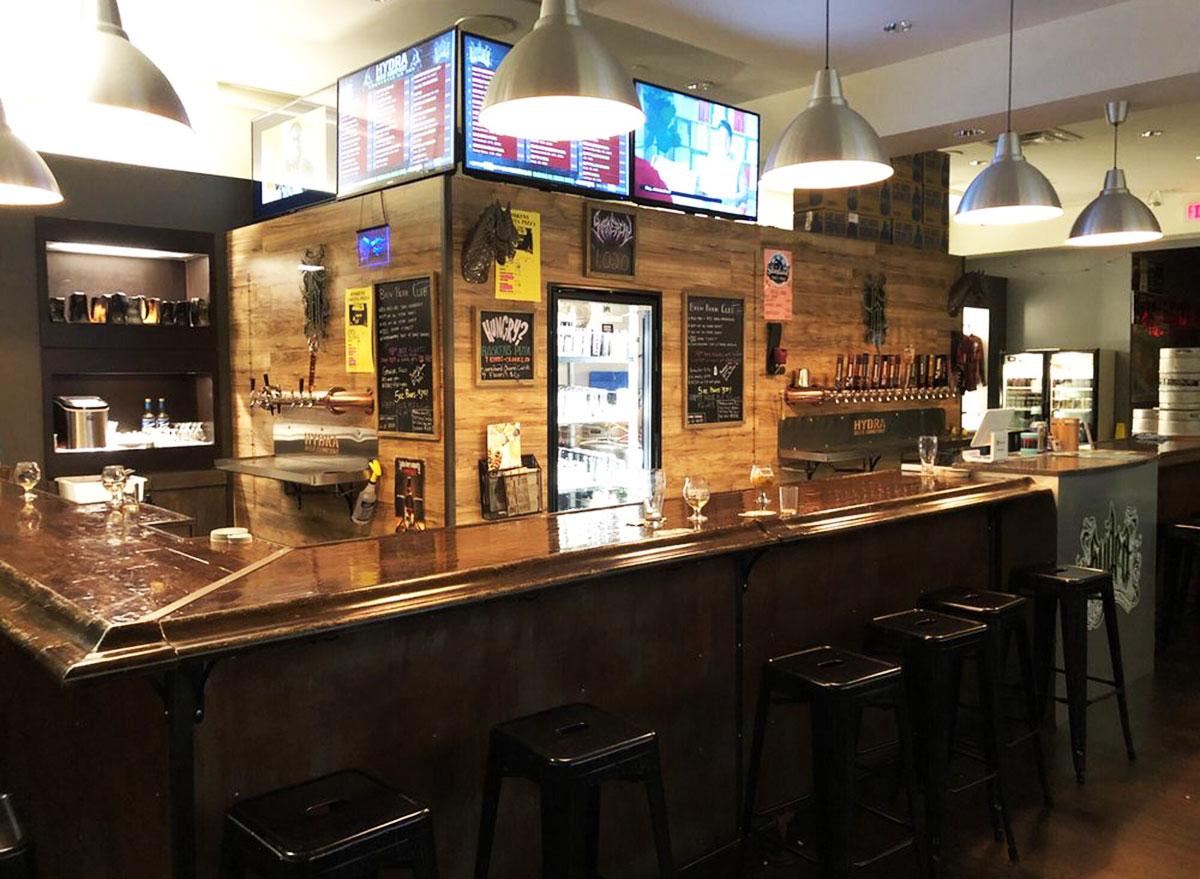 lupulin brewing sports bar south dakota
