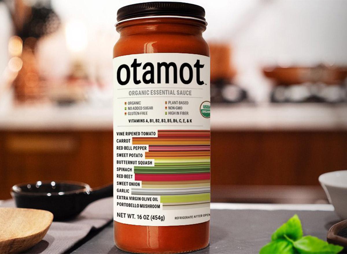 otamot tomato sauce