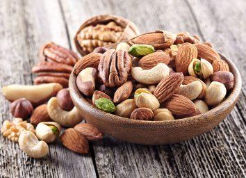 paleo nuts