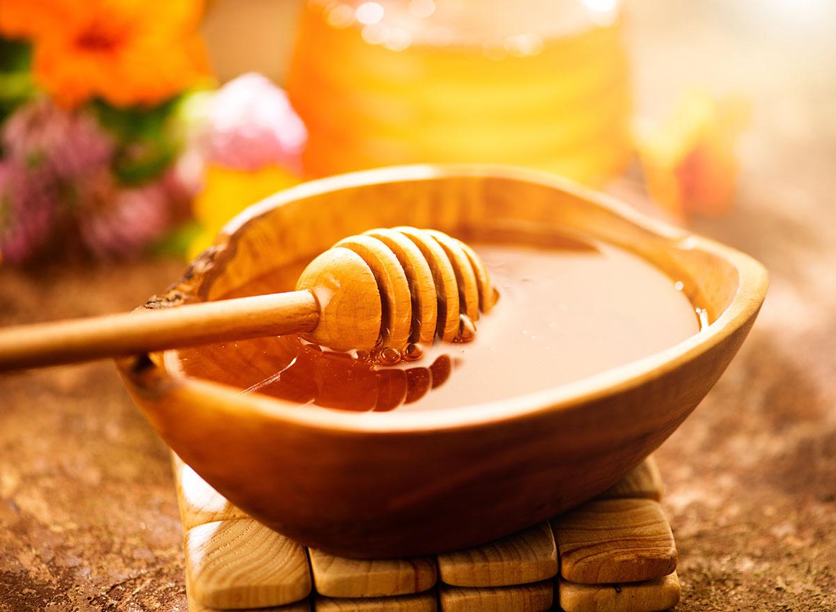 paleo sweeteners