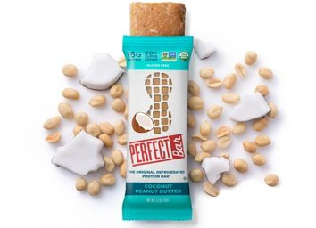 perfect bar coconut peanut butter bar