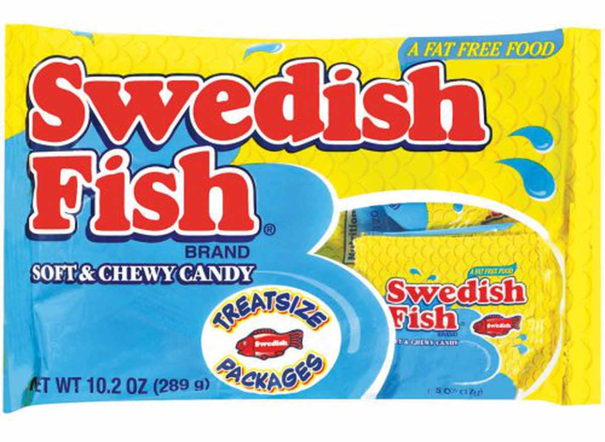 swedish fish treatsize