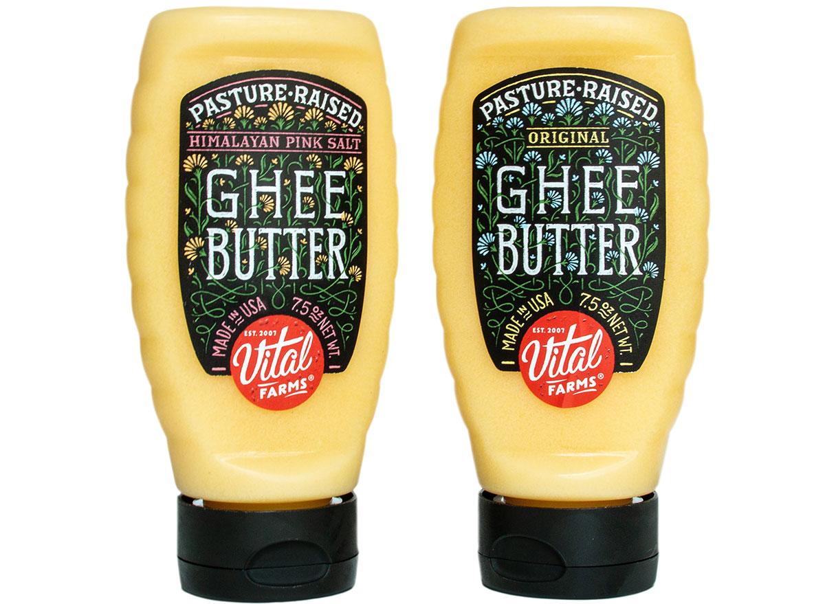 vitel farms ghee butter