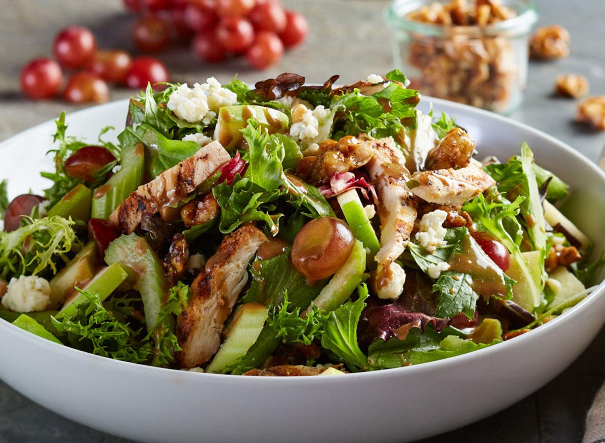 waldorf chicken salad from california pizza kitchen