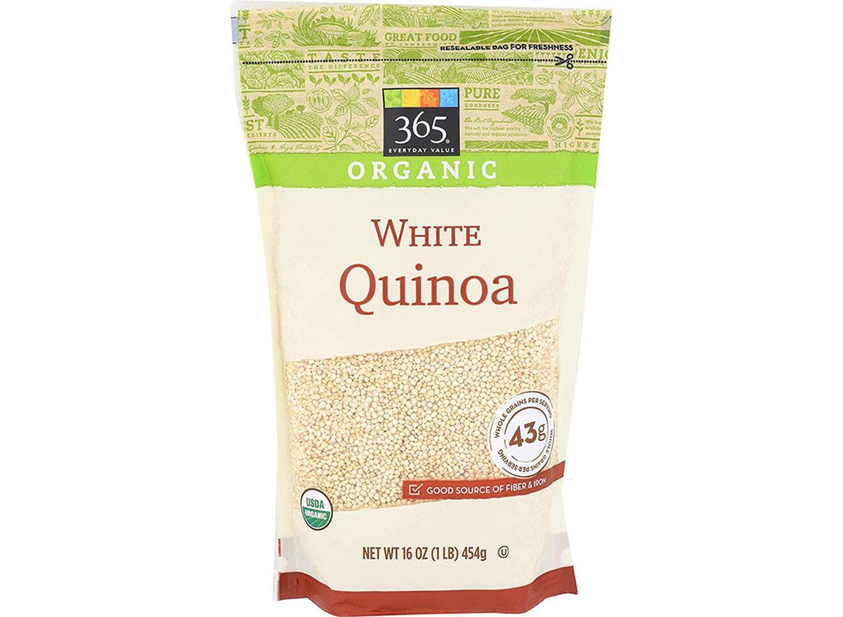 365 everyday value white quinoa