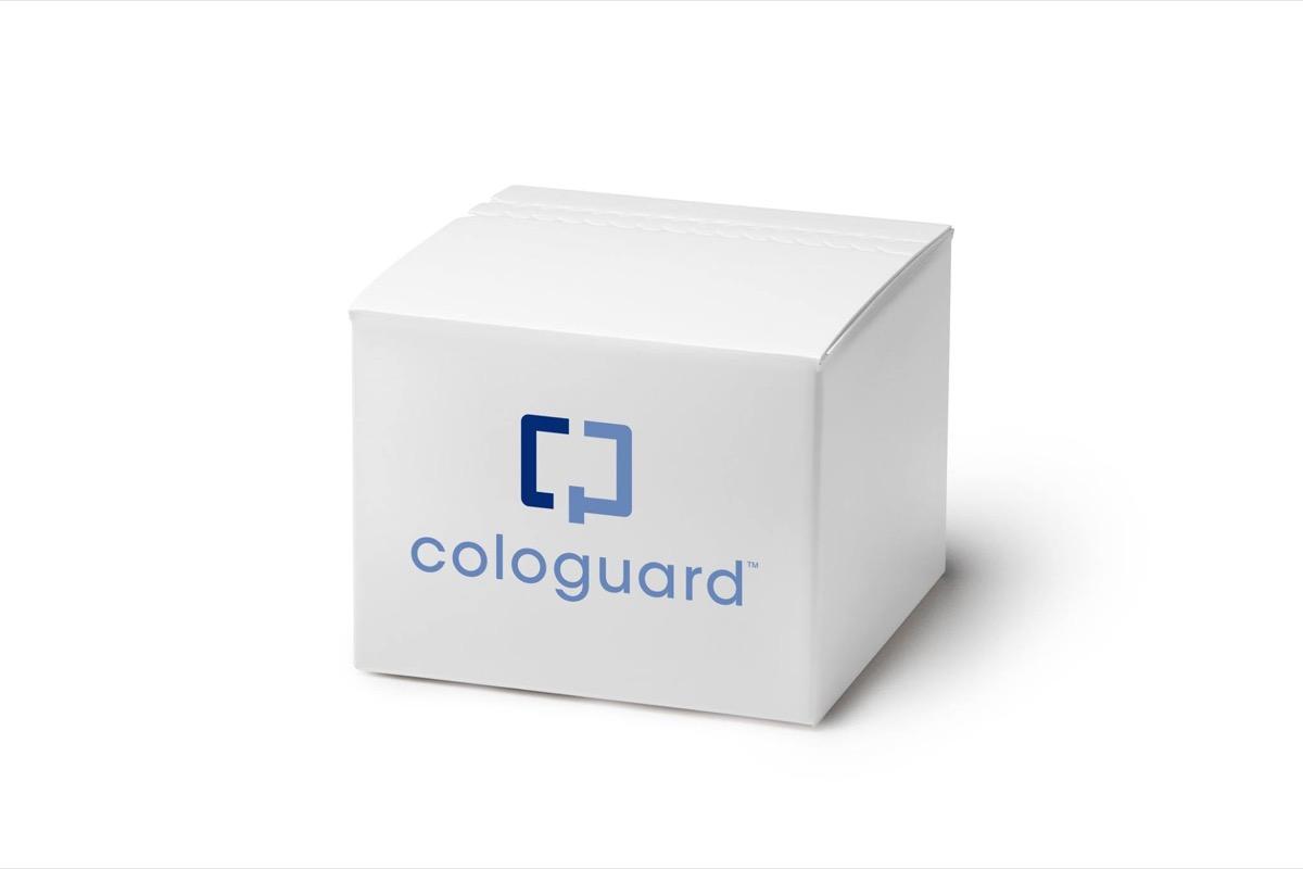 Cologuard box