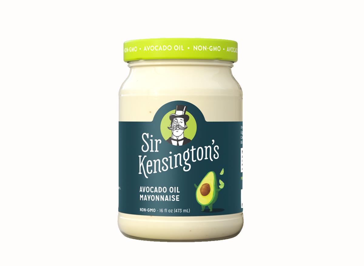 sir kensington's avocado oil mayo