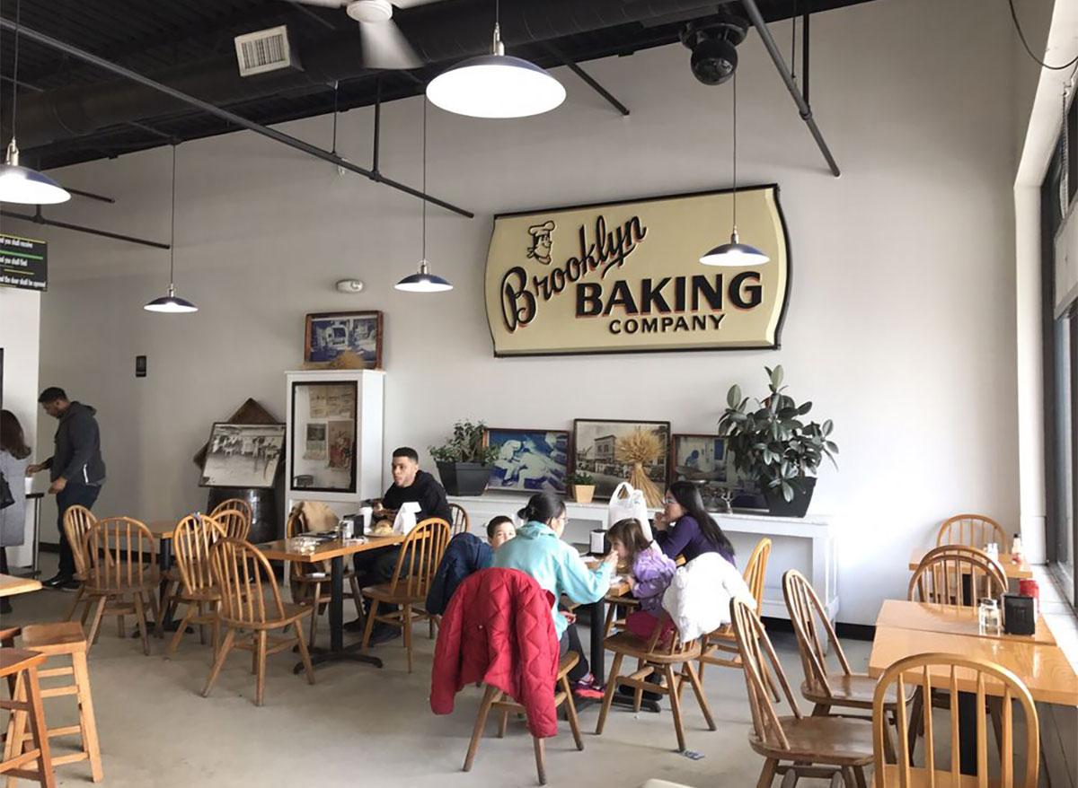 brooklyn baking in connecticut