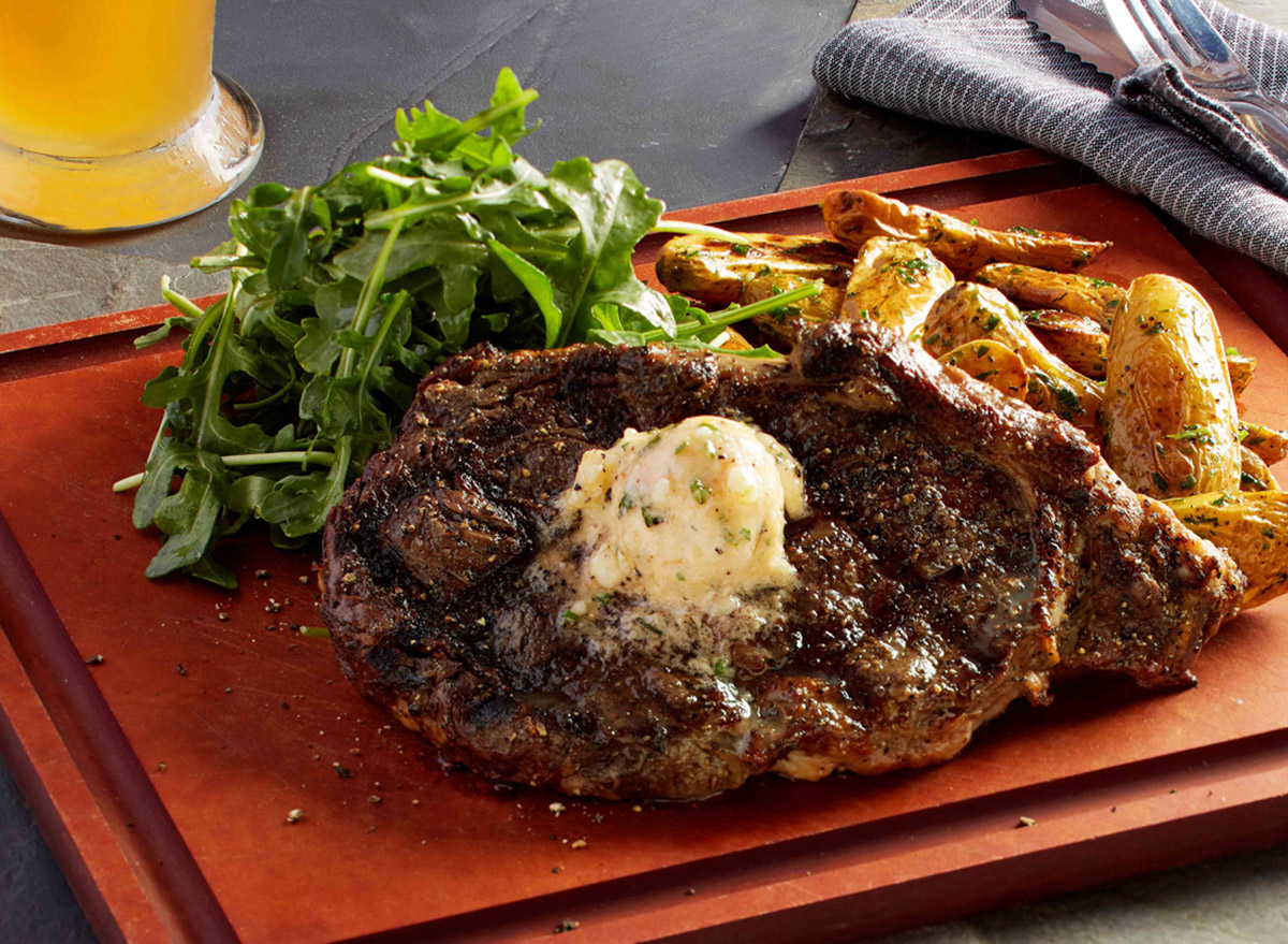 cpk fire grilled ribeye