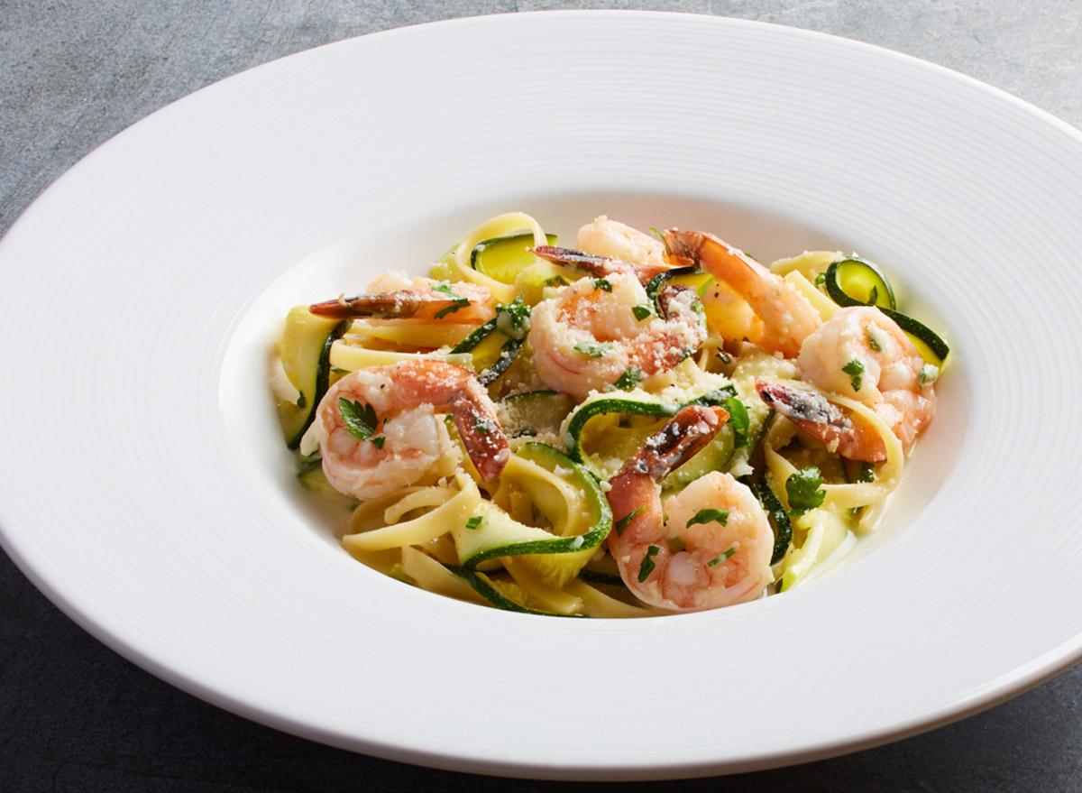 cpk shrimp scampi zucchini