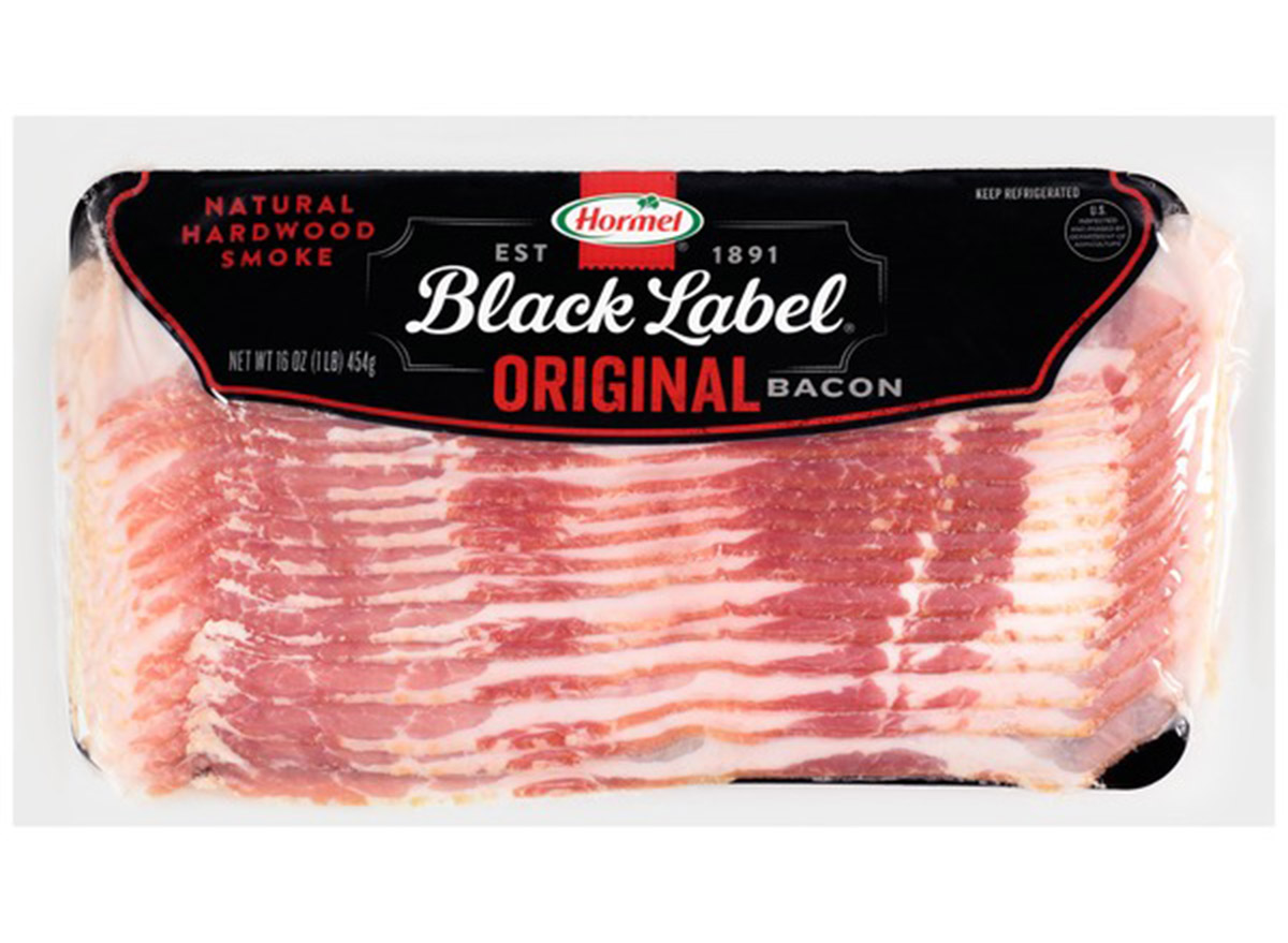 hormel black label