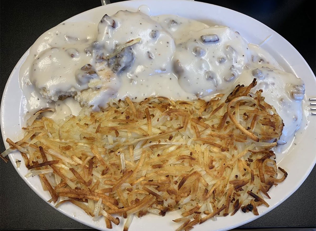 hungry hunter missouri biscuits and hash browns