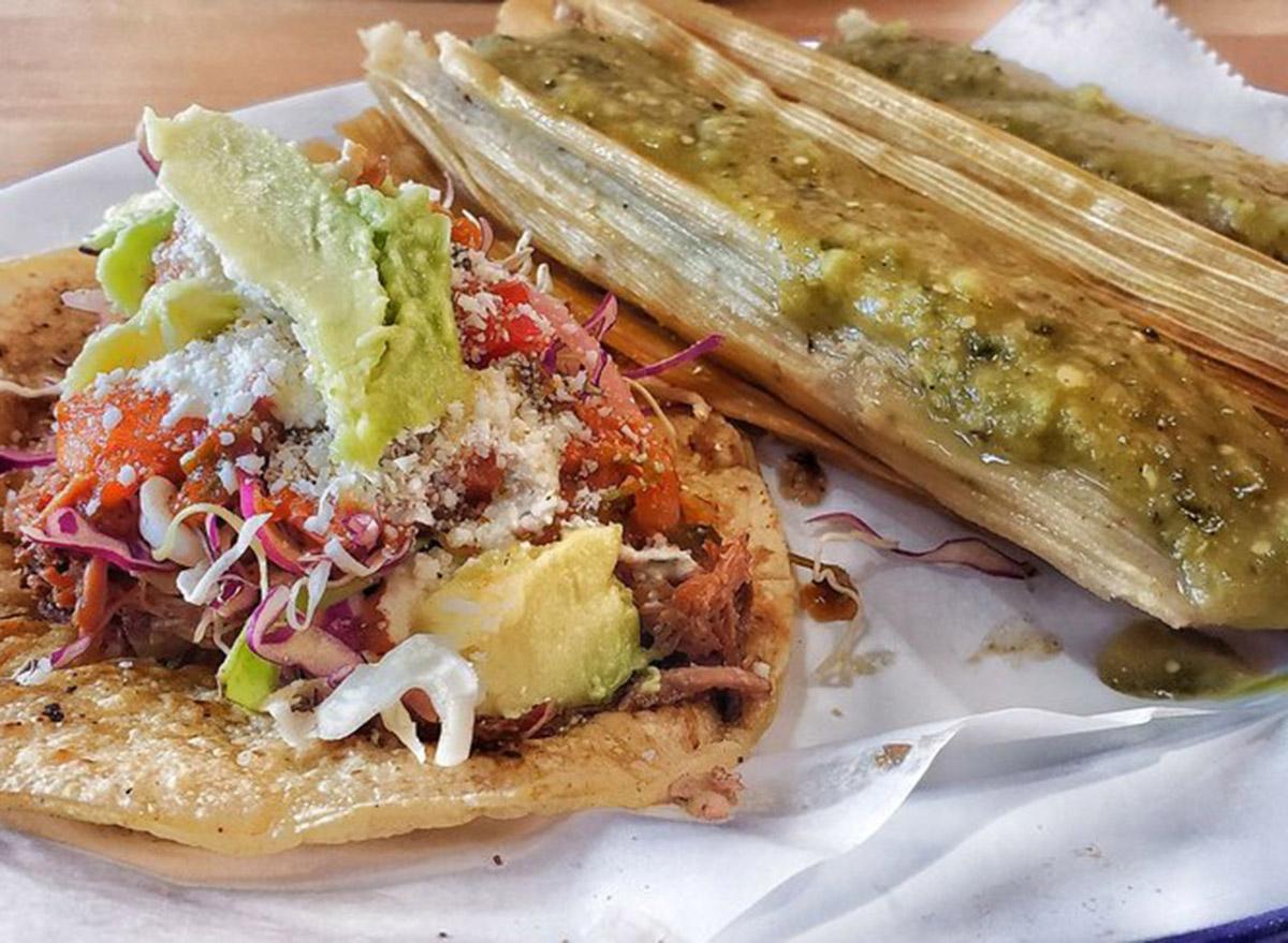 indiana tlaolli tamale and taco