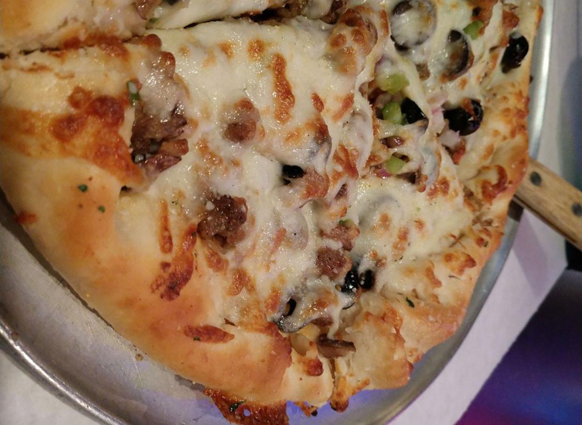 k7 pizza combo pizza west kansas