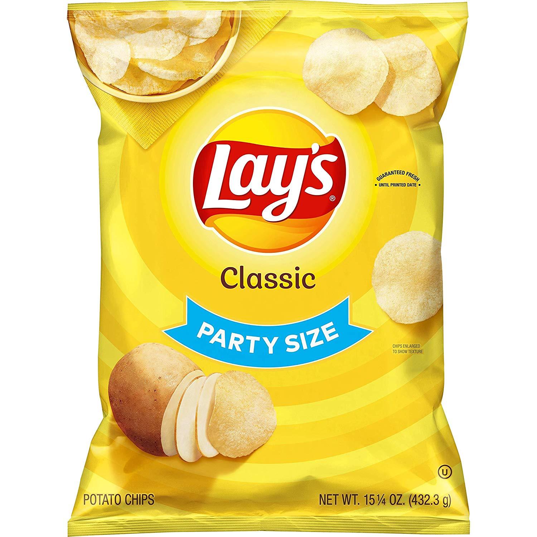 lays potato chips