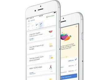 noom app on iphone