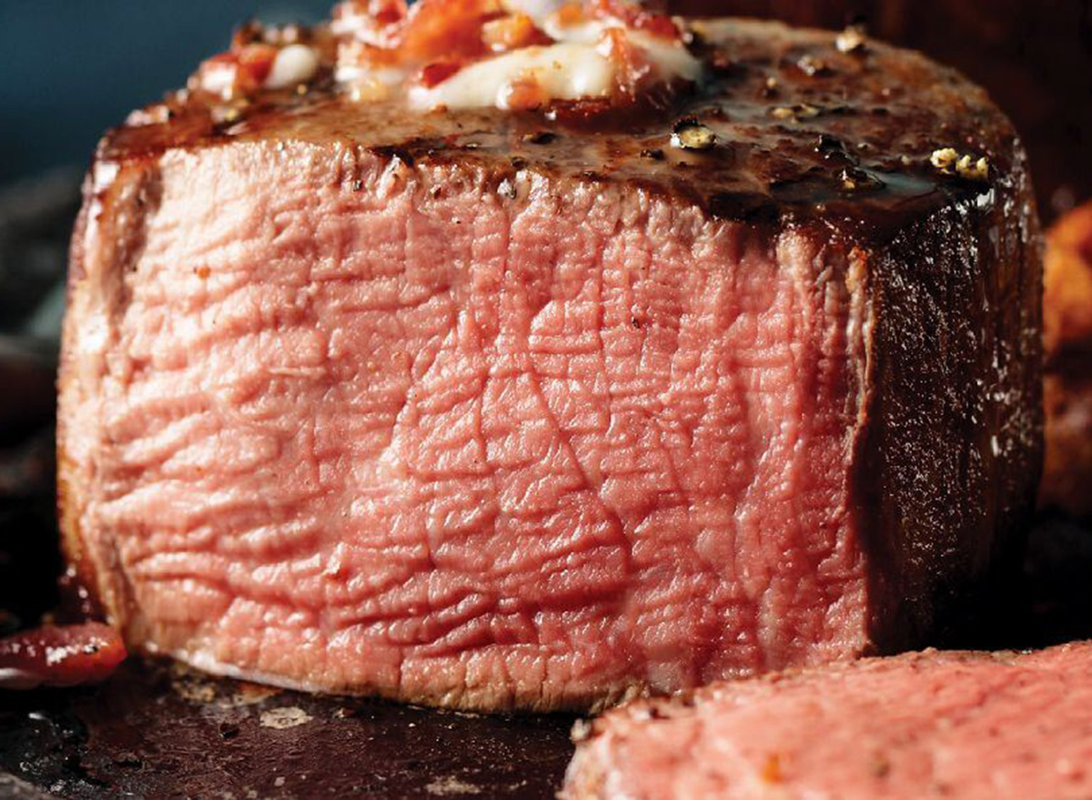 omaha steaks filet mignons