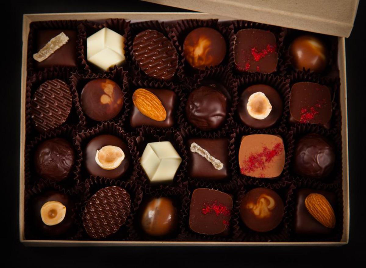 oregon creo chocolate