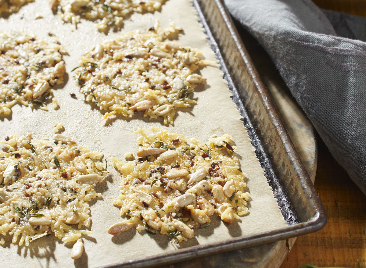 pecorino-romano-crisps-with-thyme