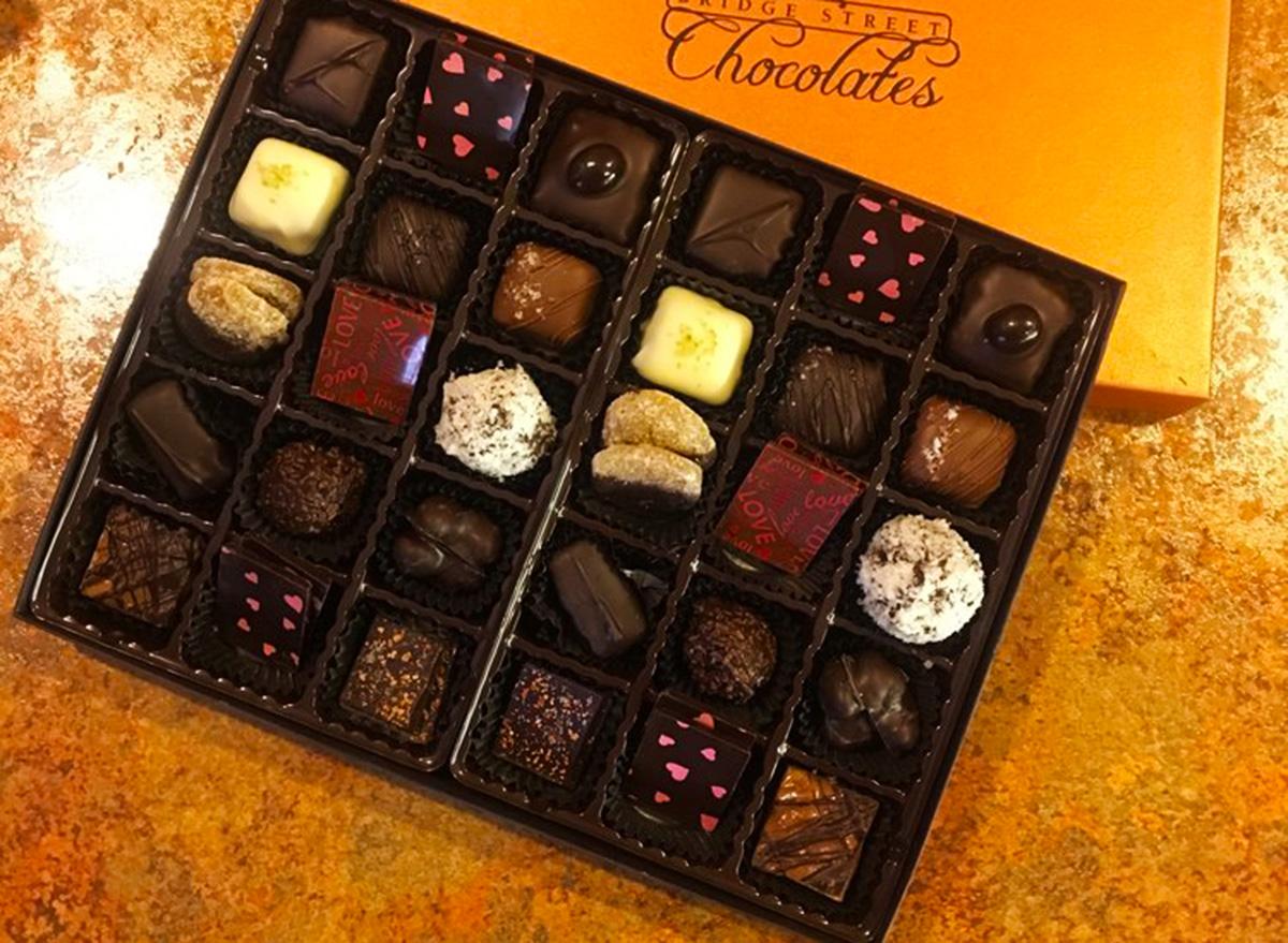 pennsylvania bridge street chocolate