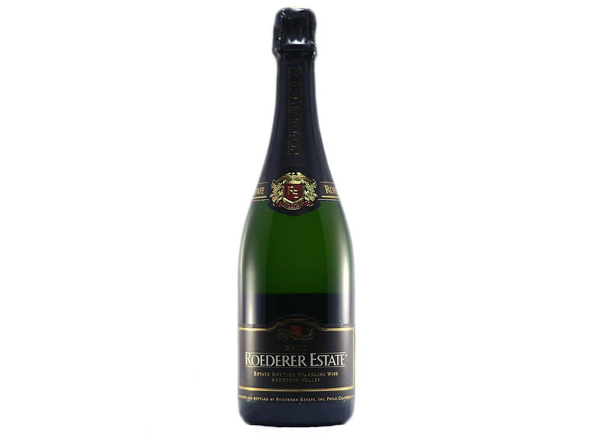 roeder estate in bottle
