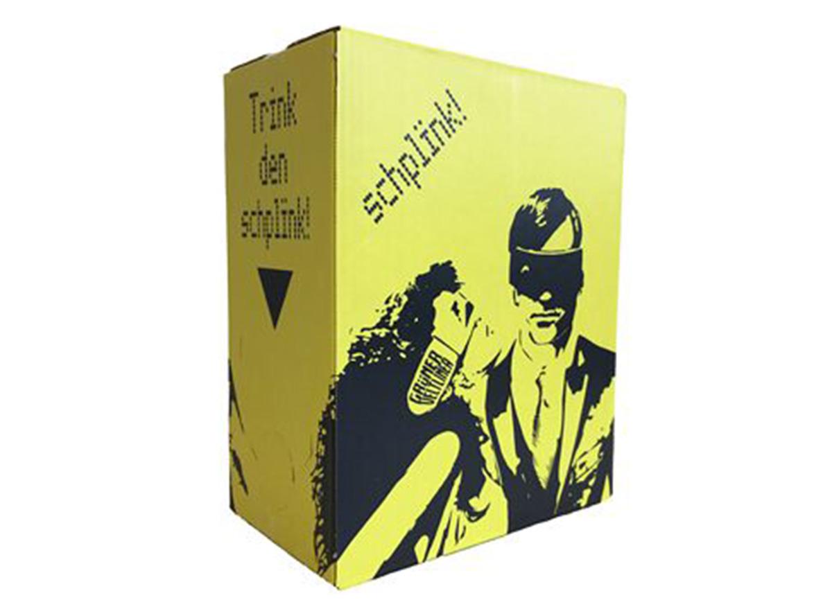 schplink boxed wine