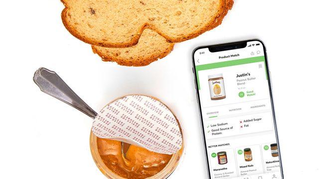 shopwell app screenshot