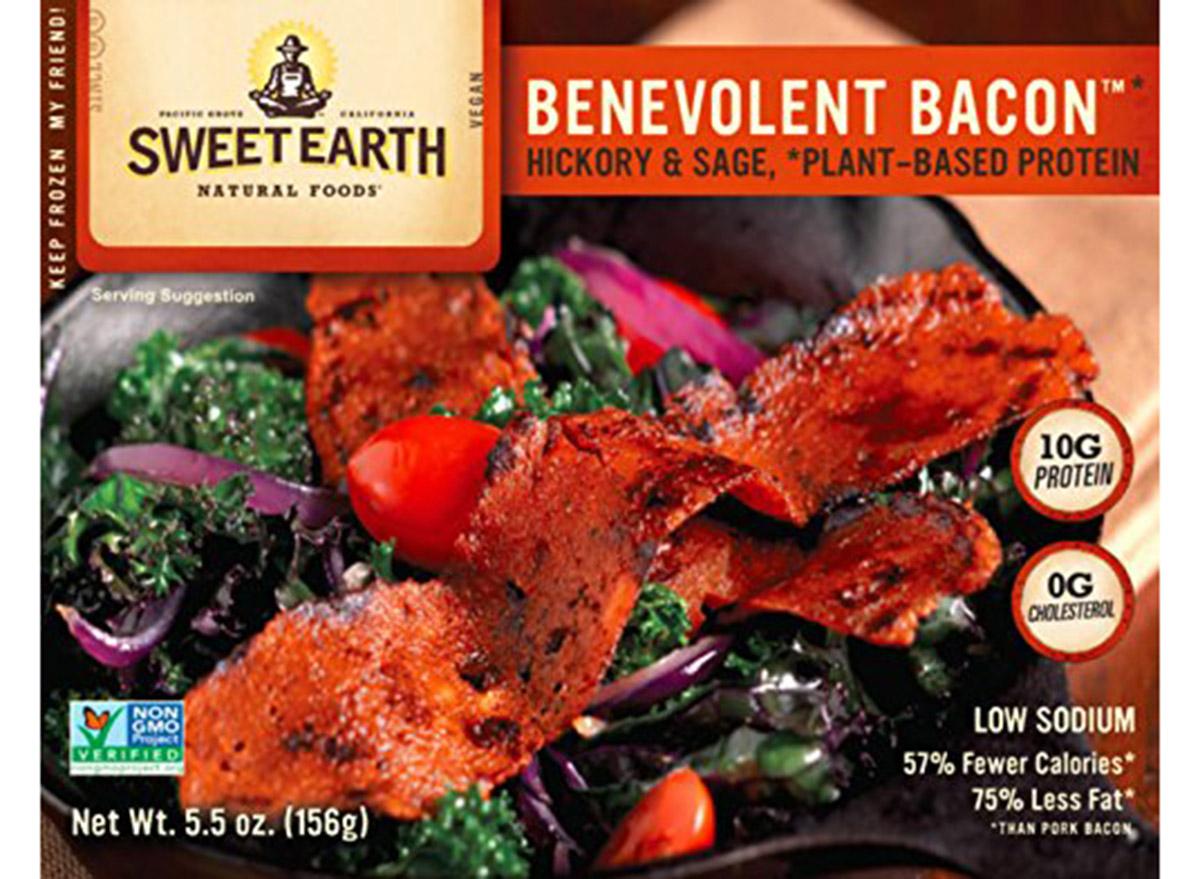 sweet earth benevolent bacon in box