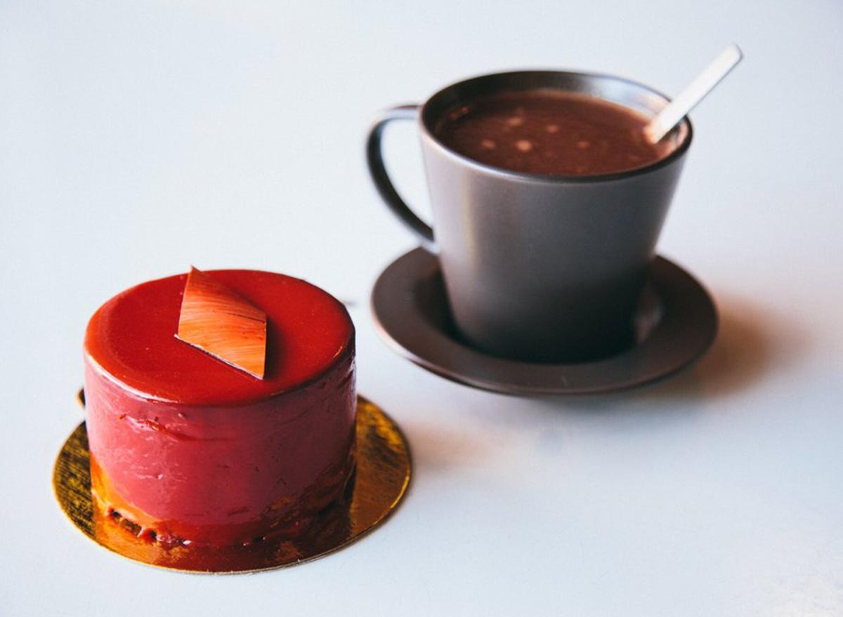 tennessee hot chocolatier