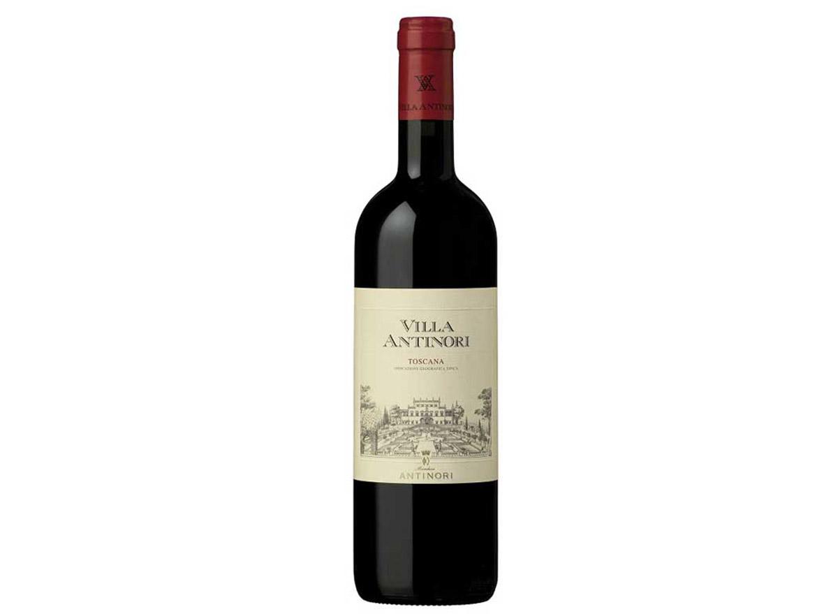 villa antinori in bottle