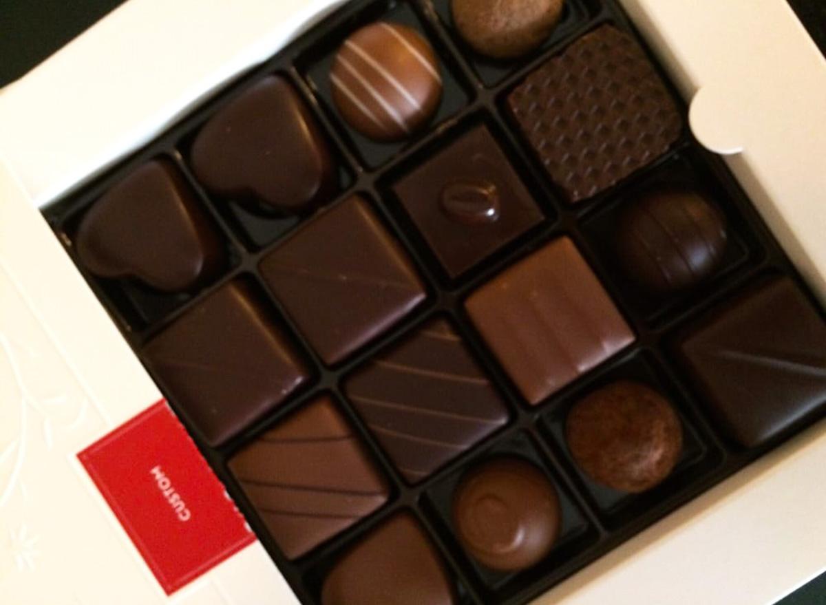 west virginia holls chocolate