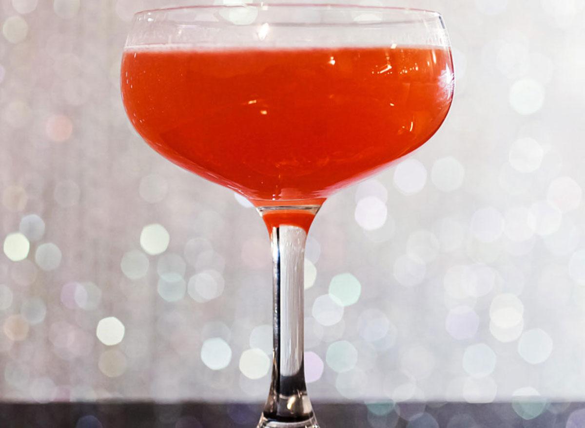 Visa Versa cocktail