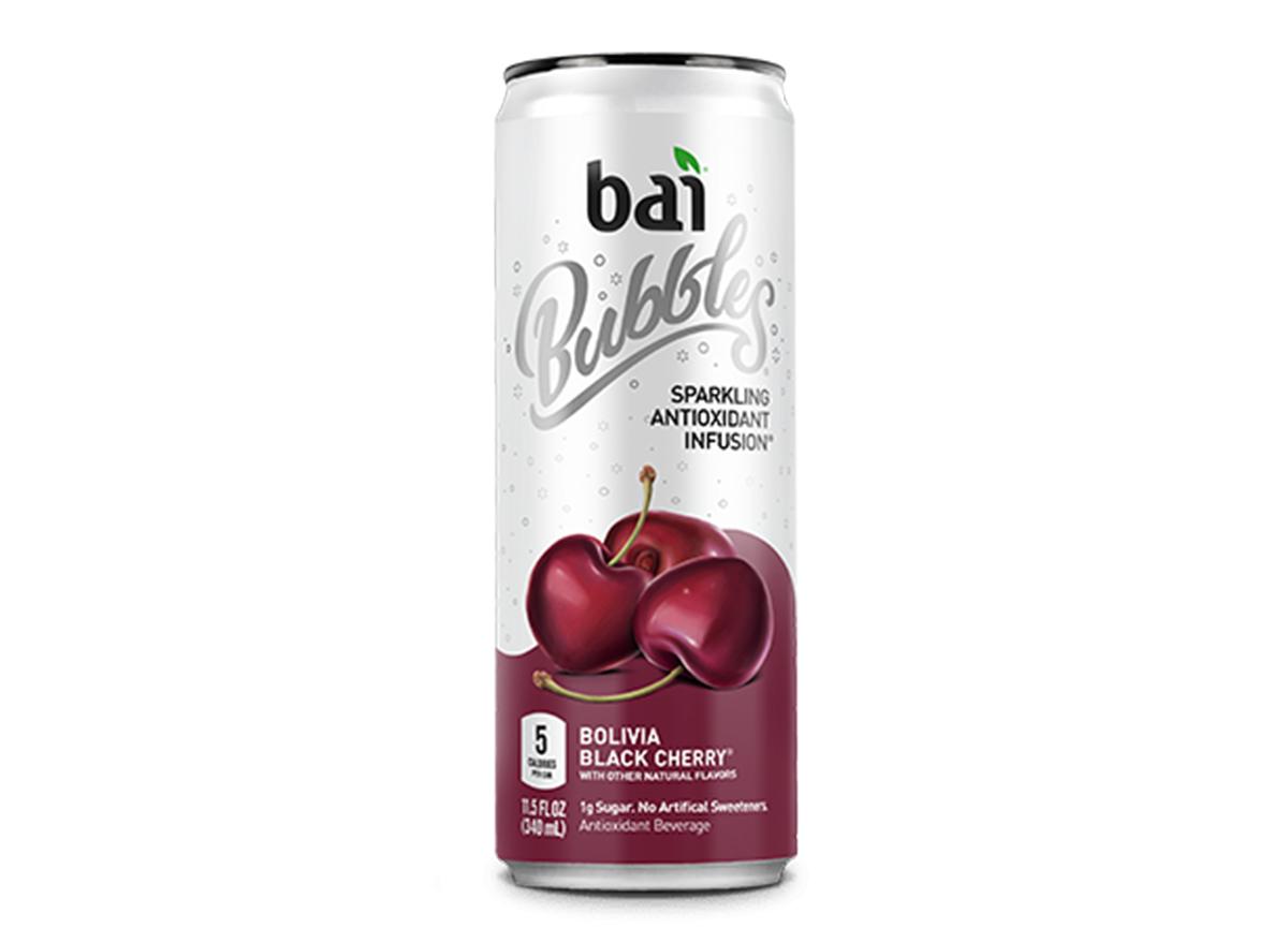 bai bubbles bolivia black cherry