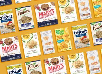 best healthy crackers
