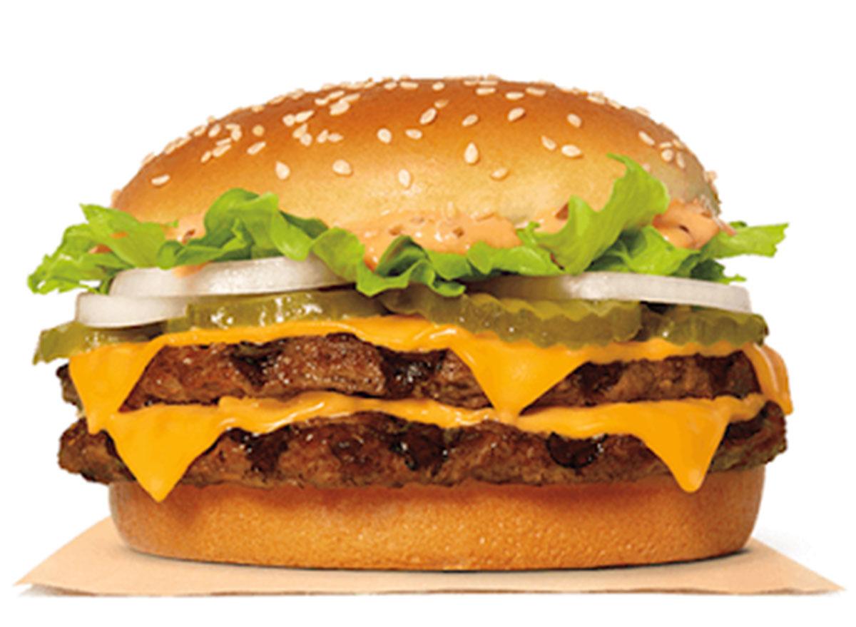 burger king big king xl